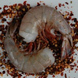 Shrimp Credit: Paula Ouder