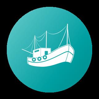 Boat Wave Logo